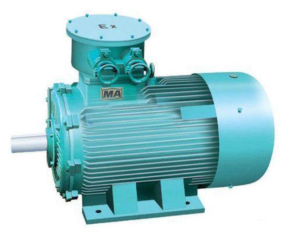 YBK2系列三相异步电机