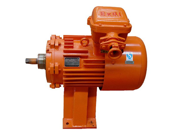 YBJ系列三相异步电机