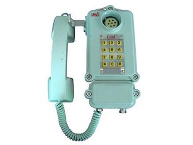 KTH系列本安自动电话
